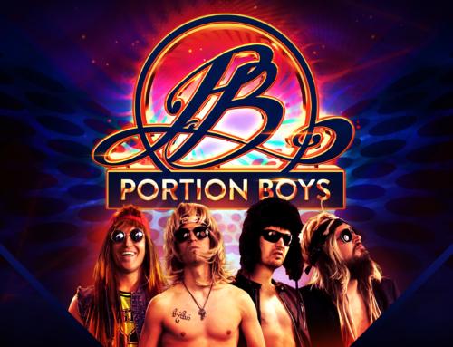 5.10 Portion Boys (Night Club Reeinassa)