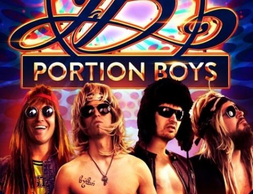 5.10 Portion Boys